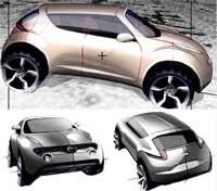 2011 Nissan Juke Design